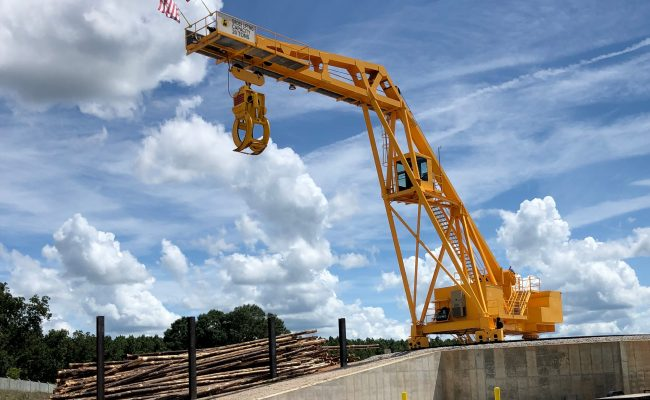 Slawson Lumber-87 Log Crane1