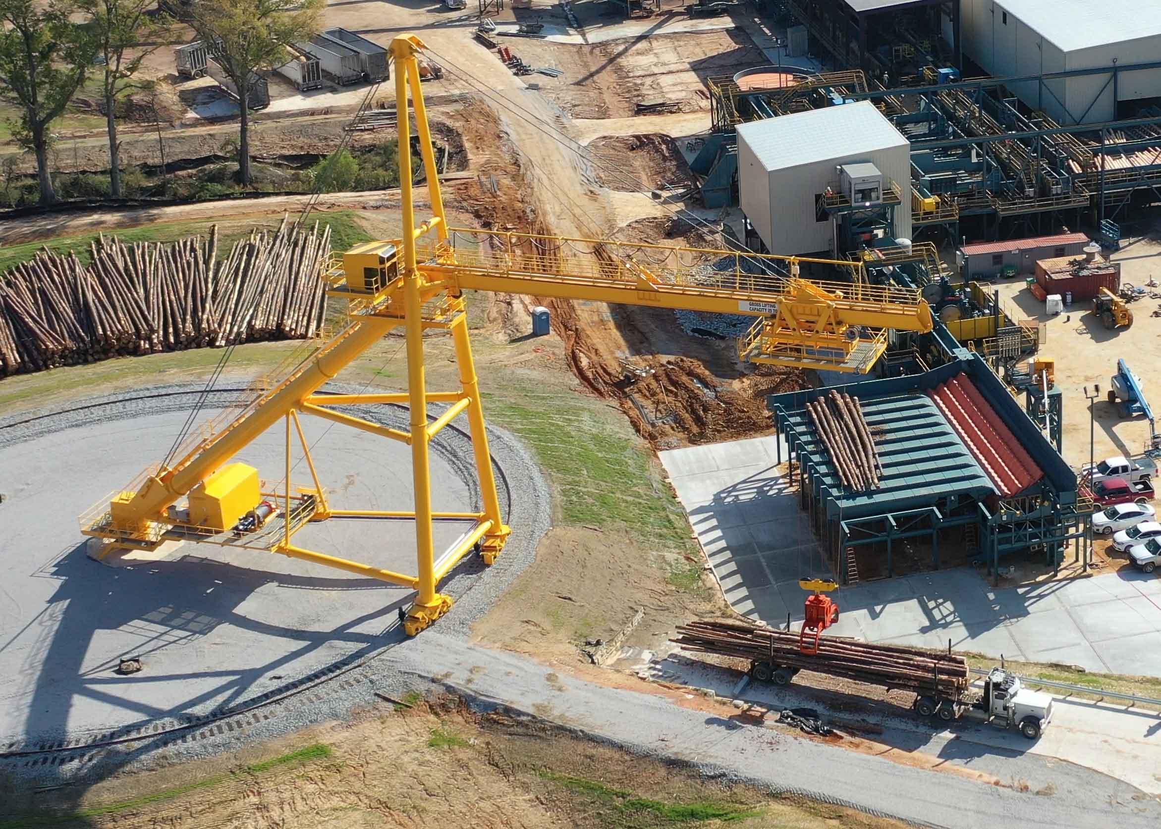 Fulghum Industries 170 Crane-Biewer Lumber-300KB